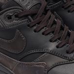 Женские кроссовки Nike Air Max 1 Lux Oil Grey/Oil Grey/Oil Grey фото- 6