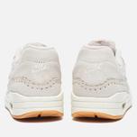Женские кроссовки Nike Air Max 1 Premium Sherpa Pack Beige фото- 5