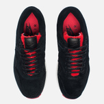 Женские кроссовки Nike Air Max 1 Premium Sherpa Pack Black/Red фото- 4
