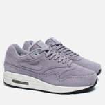 Женские кроссовки Nike Air Max 1 Premium Sherpa Pack Light Purple фото- 2
