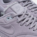 Женские кроссовки Nike Air Max 1 Premium Sherpa Pack Light Purple фото- 3