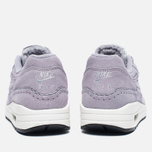 Женские кроссовки Nike Air Max 1 Premium Sherpa Pack Light Purple фото- 5