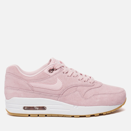 Женские кроссовки Nike Air Max 1 SD Prism Pink/Prism Pink/White