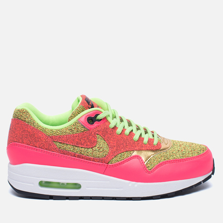 Женские кроссовки Nike Air Max 1 SE Ghost Green/Ghost Green