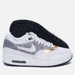 Женские кроссовки Nike Air Max 1 SE White/Black фото- 2