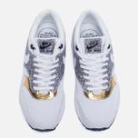 Женские кроссовки Nike Air Max 1 SE White/Black фото- 4
