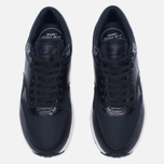 Женские кроссовки Nike Air Max 1 Ultra 2.0 Black/Metallic Hematite/White фото- 4
