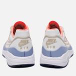 Женские кроссовки Nike Air Max 1 Ultra 2.0 SI Sail/Oatmeal/White/Lava Glow фото- 3