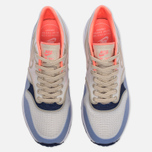 Женские кроссовки Nike Air Max 1 Ultra 2.0 SI Sail/Oatmeal/White/Lava Glow фото- 4