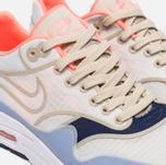 Женские кроссовки Nike Air Max 1 Ultra 2.0 SI Sail/Oatmeal/White/Lava Glow фото- 5