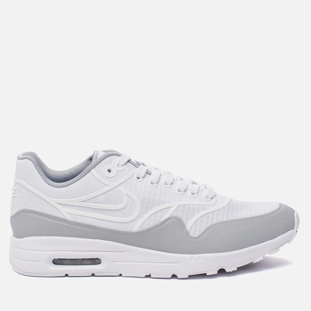 Женские кроссовки Nike Air Max 1 Ultra 2.0 SI White/Reflect Silver/Wolf Grey/White
