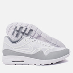 Женские кроссовки Nike Air Max 1 Ultra 2.0 SI White/Reflect Silver/Wolf Grey/White фото- 1