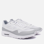Женские кроссовки Nike Air Max 1 Ultra 2.0 SI White/Reflect Silver/Wolf Grey/White фото- 2