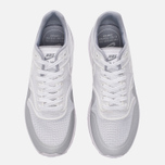 Женские кроссовки Nike Air Max 1 Ultra 2.0 SI White/Reflect Silver/Wolf Grey/White фото- 4