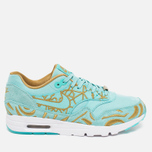 Женские кроссовки Nike Air Max 1 Ultra LOTC QS Paris Island Green/Flat Gold фото- 0