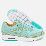 Женские кроссовки Nike Air Max 1 Ultra LOTC QS Paris Island Green/Flat Gold фото- 2