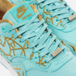 Женские кроссовки Nike Air Max 1 Ultra LOTC QS Paris Island Green/Flat Gold фото- 5