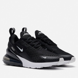 Женские кроссовки Nike Air Max 270 Black/Anthracite/White фото- 0