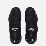 Женские кроссовки Nike Air Max 270 Black/Anthracite/White фото- 1