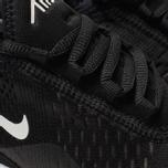 Женские кроссовки Nike Air Max 270 Black/Anthracite/White фото- 6