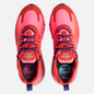 Женские кроссовки Nike Air Max 270 React Mystic Red/Bright Crimson/Pink Blast фото - 1