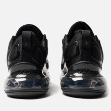 Женские кроссовки Nike Air Max 720 Black/Anthracite фото- 2