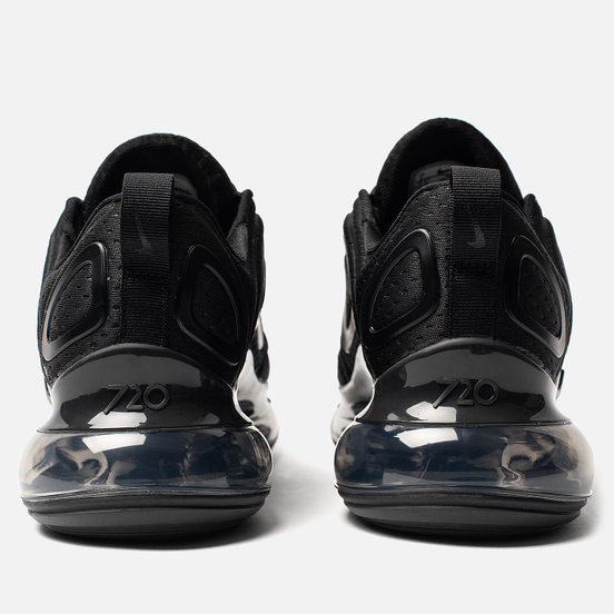 Женские кроссовки Nike Air Max 720 Black/Anthracite