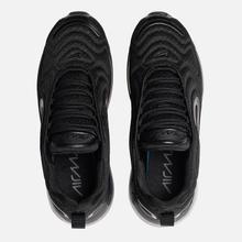 Женские кроссовки Nike Air Max 720 Black/Anthracite фото- 1