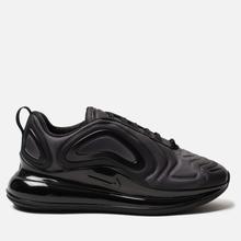 Женские кроссовки Nike Air Max 720 Black/Black/Anthracite фото- 3