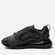 Женские кроссовки Nike Air Max 720 Black/Black/Anthracite фото- 5
