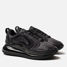 Женские кроссовки Nike Air Max 720 Black/Black/Anthracite фото- 0