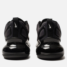 Женские кроссовки Nike Air Max 720 Black/Black/Anthracite фото- 2