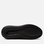 Женские кроссовки Nike Air Max 720 Black/Black/Anthracite фото- 4