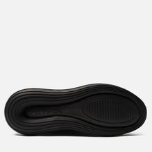 Женские кроссовки Nike Air Max 720 Black/Black/Anthracite фото- 4