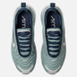 Женские кроссовки Nike Air Max 720 Metallic Silver/Midnight Navy фото - 1
