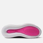 Женские кроссовки Nike Air Max 720 SE Black/Laser Fuchsia/White фото- 4