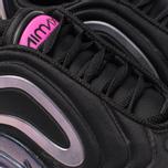 Женские кроссовки Nike Air Max 720 SE Black/Laser Fuchsia/White фото- 6