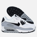 Женские кроссовки Nike Air Max 90 Essential White/Black/Wolf Grey фото- 2
