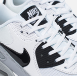 Женские кроссовки Nike Air Max 90 Essential White/Black/Wolf Grey фото- 5