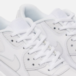 Женские кроссовки Nike Air Max 90 Leather White/White/White фото- 5