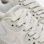 Женские кроссовки Nike Air Max 90 Light Bone/Sail фото- 5