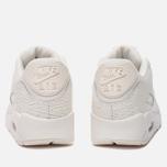 Женские кроссовки Nike Air Max 90 Premium Leather Sail/Sail/Light Bone/White фото- 3
