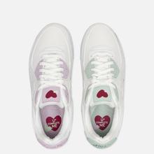Женские кроссовки Nike Air Max 90 SE Valentine's Day Summit White/Summit White фото- 1