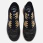 Женские кроссовки Nike Air Max 90 Ultra 2.0 Flyknit Metallic Black/Black фото - 4
