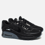 Nike Air Max 90 Ultra BR Women's Sneakers Black/Cool Grey photo- 1