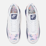 Женские кроссовки Nike Air Max 90 Ultra Print White/Dark Purple фото- 4