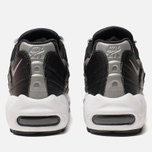 Женские кроссовки Nike Air Max 95 Black/Reflect Silver/Black/White фото- 3