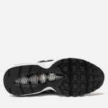 Женские кроссовки Nike Air Max 95 Black/Reflect Silver/Black/White фото- 4