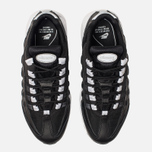 Женские кроссовки Nike Air Max 95 Black/Reflect Silver/Black/White фото- 5