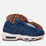 Женские кроссовки Nike Air Max 95 Coastal Blue/Coastal Blue/Midnight Navy фото- 1